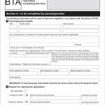 Bus Travel Assistance Application