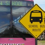 S658 School Service – Route Alteration