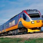 BUNDABERG TRAIN CRASH