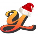 Christmas logo YBS small