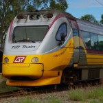 Trainlink Bus Service Announcement – Northbound Tilt Train Timetable Alteration – From Tuesday October 27