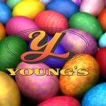 Young's Easter picture